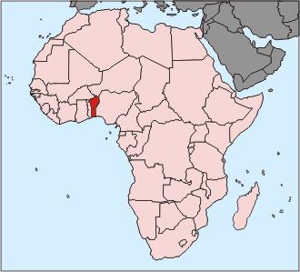 Wissenswertes über Benin