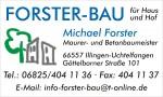 Forster Bau